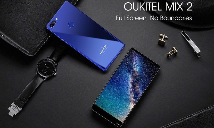 OUKITEL-MIX2