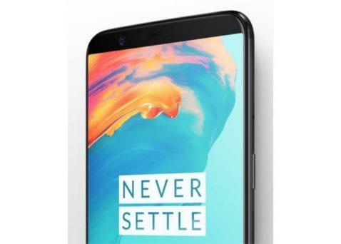 Diseño OnePlus 5T