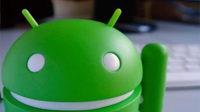 El PC no reconoce mi Android, ¿qué hago?