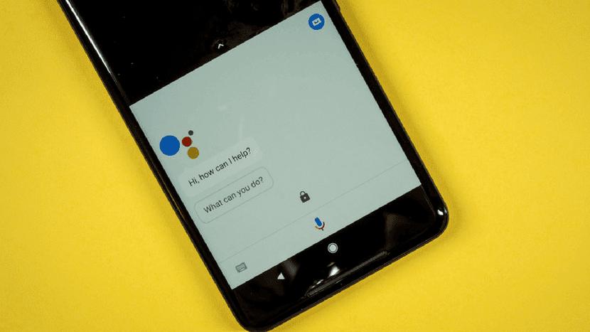 Cómo cambiar la temperatura de color en la pantalla en Android