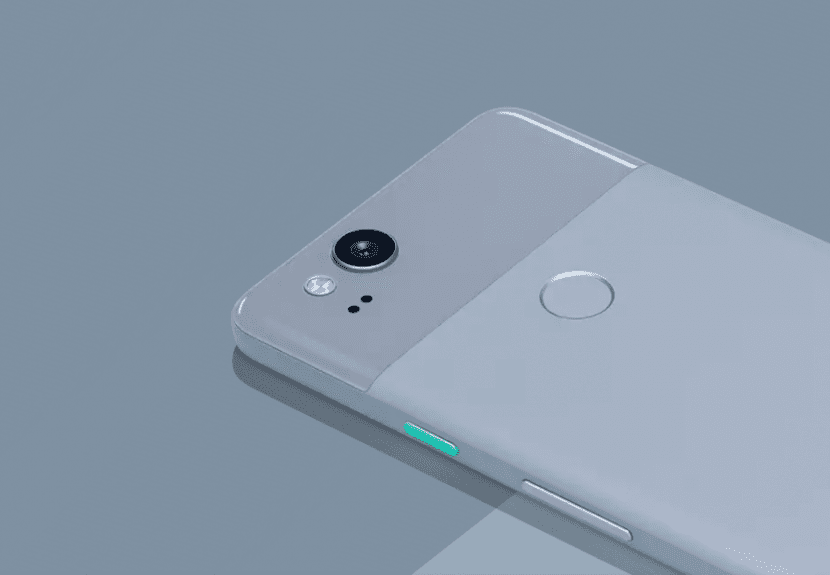 Cámara del Google™ Pixel 2