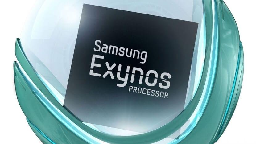 Chip Exynos Samsung
