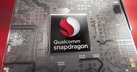 Qualcomm Snapdragon 845