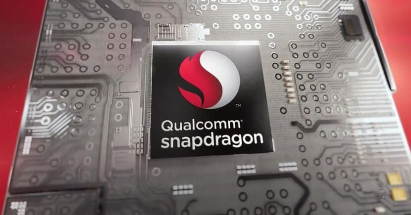 Qualcomm Snapdragon® 845
