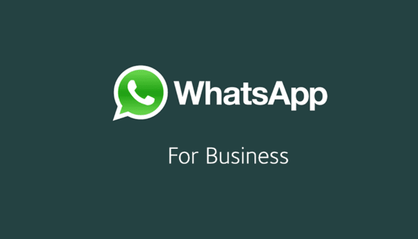 WhatsApp Business disponible para descargar en Google Play