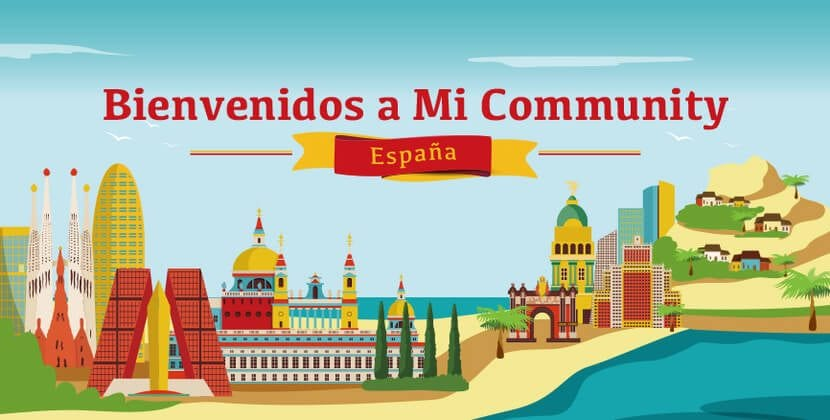 Comunidad Mi España