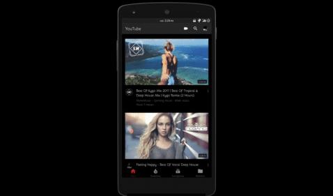 [APK] MOD Youtube con reproducción en segundo plano habilitada, sin anuncios y sin necesidad de ROOT