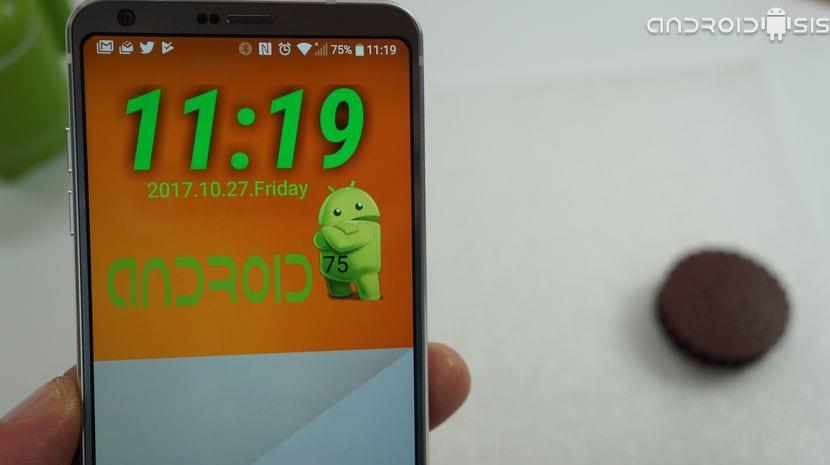C mo crear widgets para tu android for Widget tiempo android