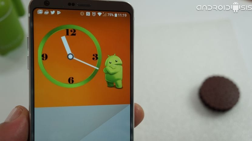 Cómo crear Widgets para tu Android