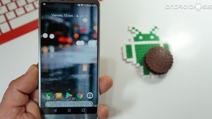 Descargar e instalar el Launcher de los Google Pixel 2 en cualquier Android