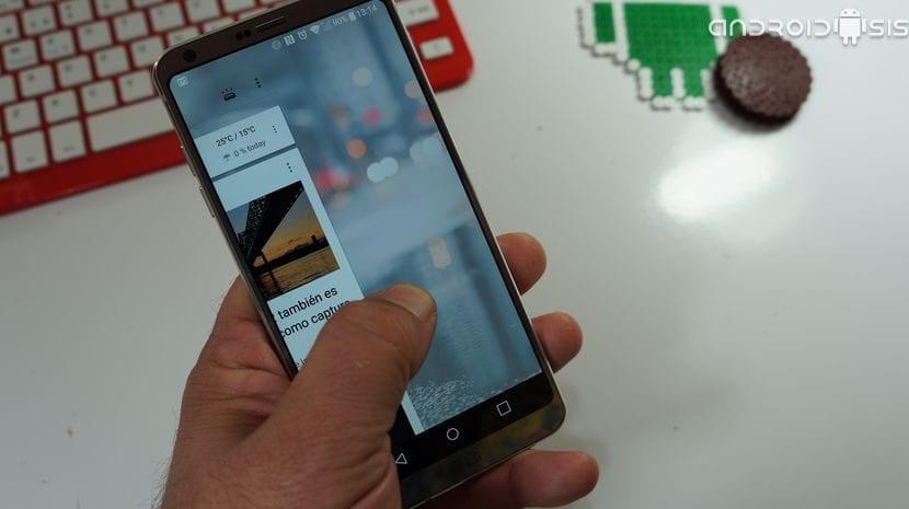 [APK]Descargar e instalar el nuevo Pixel Launcher 2 con acceso a Google Now sin necesidad de ROOT