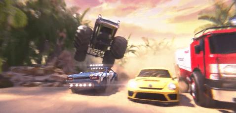 Pisa el acelerador con estos juegos de coches para Android