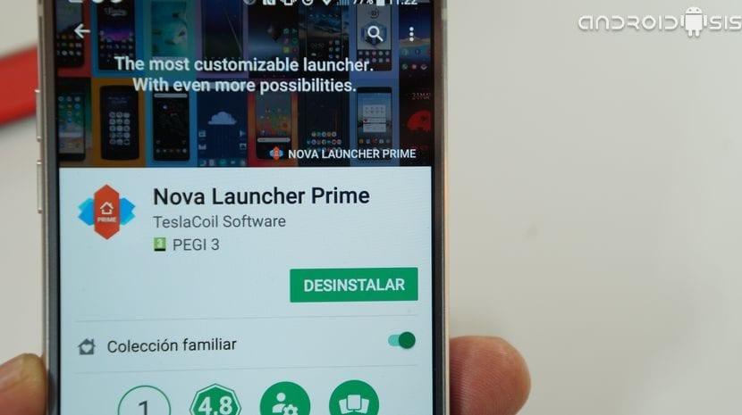 Personalización Android: Hoy Pixel Style