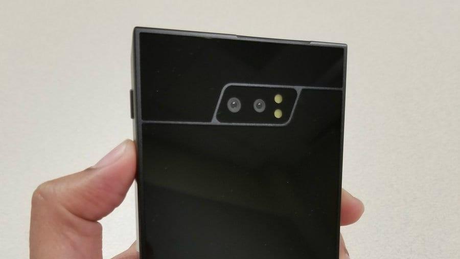Primer smartphone 5G del mundo