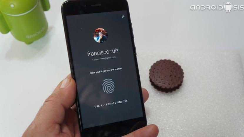 La mejor app para ocultar archivos(ordenador) en Android