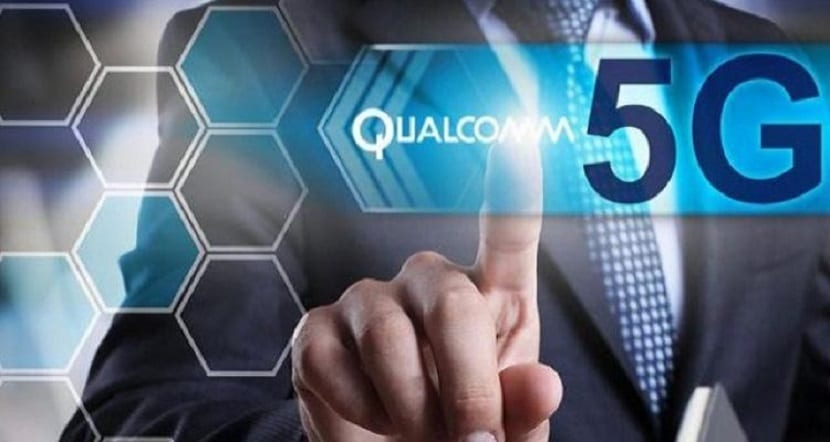 Qualcomm 5G