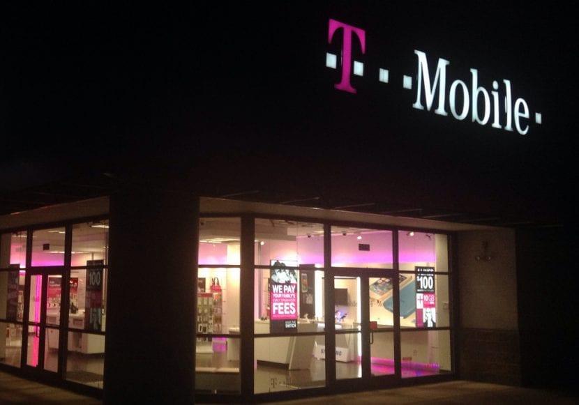 Tienda T-Mobile