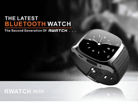 Comprar reloj bluetooth barato