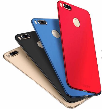 Comprar funda barata Xiaomi Mi A1