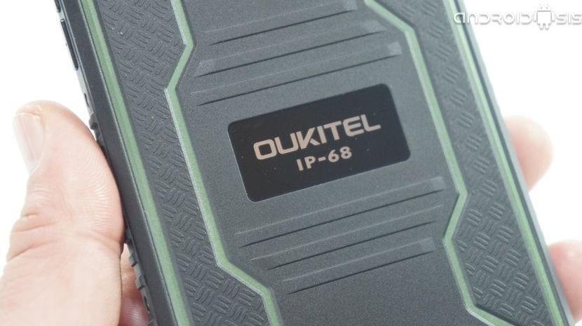Unboxing y primeras impresiones del Oukitel K10000 MAX