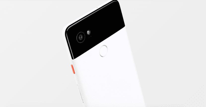 Ya tenemos Google Pixel 2 XL, especificaciones técnicas y precio oficial en la tienda de Google