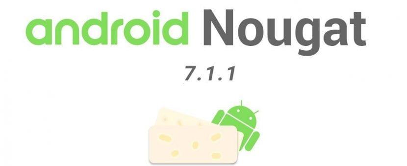 Android Nougat vendrá con los recientes Galaxy™ de la serie J