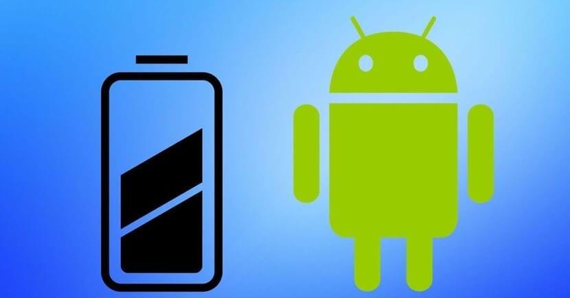Ahorrar batería en Android