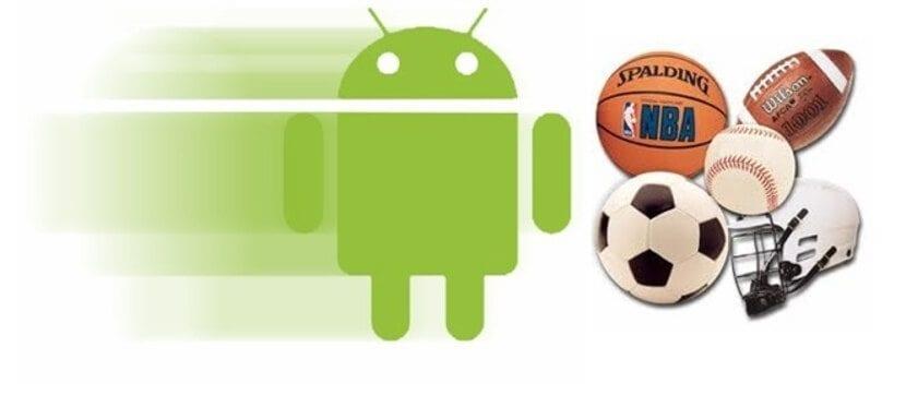 Juegos deporte para Android