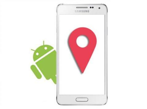 Localización Google