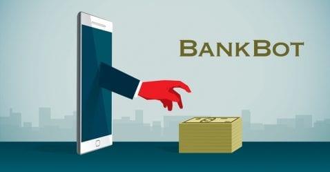 Troyano BankBot
