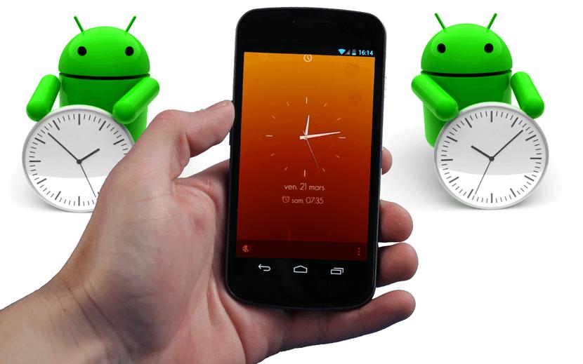 Despertadores gratis Android