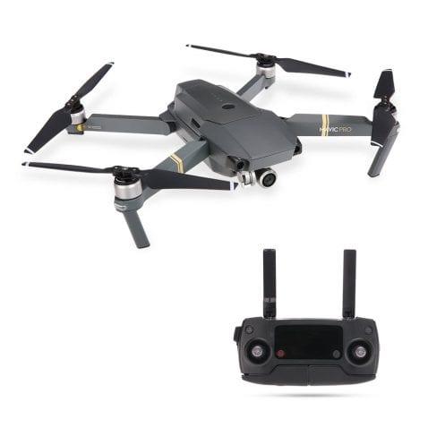 DJI Mavic Drone TomTop