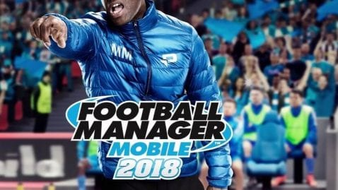 Football Manager Mobile para Android