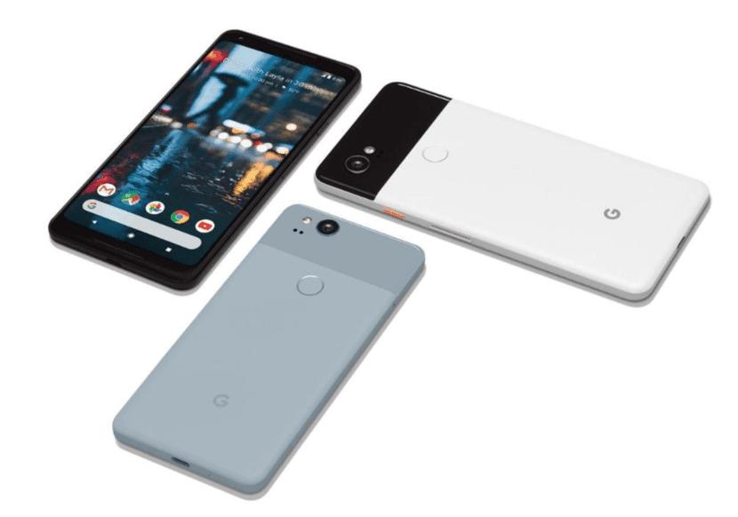 Google Pixel dos XL