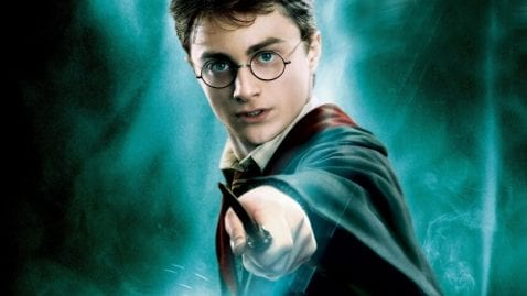 Juego Harry Potter Niantic