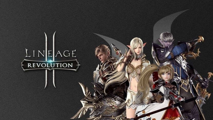 Lineage 2: Revolution para Android