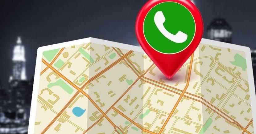 WhatsApp nos permitirá conocer la ubicación de nuestro contacto