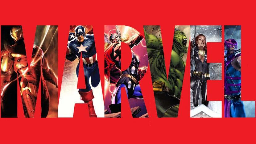 Juegos Marvel para Android