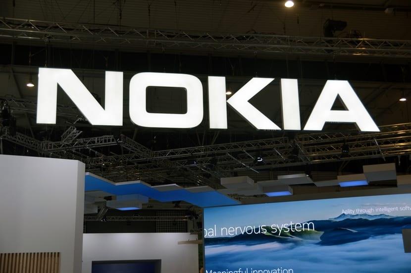 Nokia se está esforzando en recuperar terreno