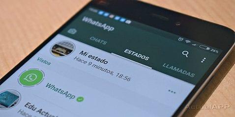 Novedades que WhatsApp Beta nos trae