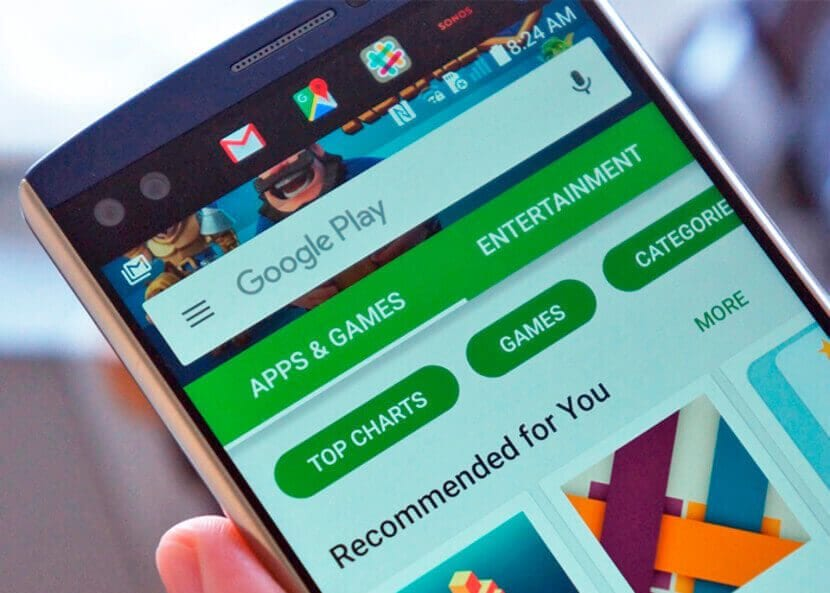 Google Play Store Oficial