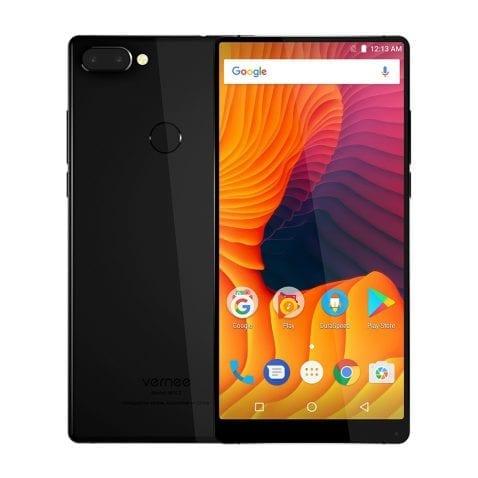 VERNEE MIX 2 smartphone TomTop