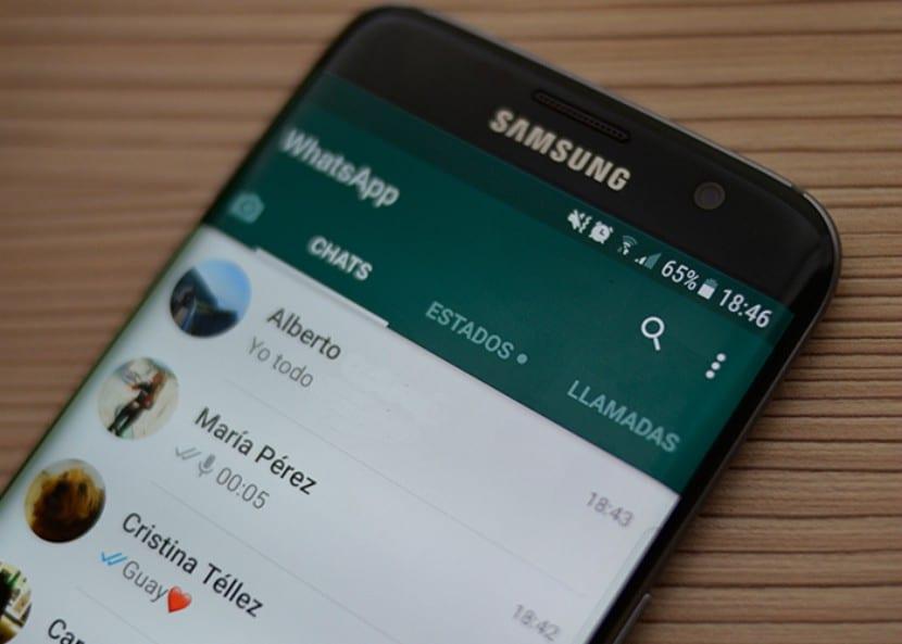 WhatsApp Messenger es la reina de las app de mensajería instantánea