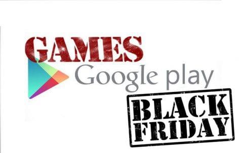 El Black Friday llega al Play Store de Google con 20 juegos rebajados por tiempo limitado