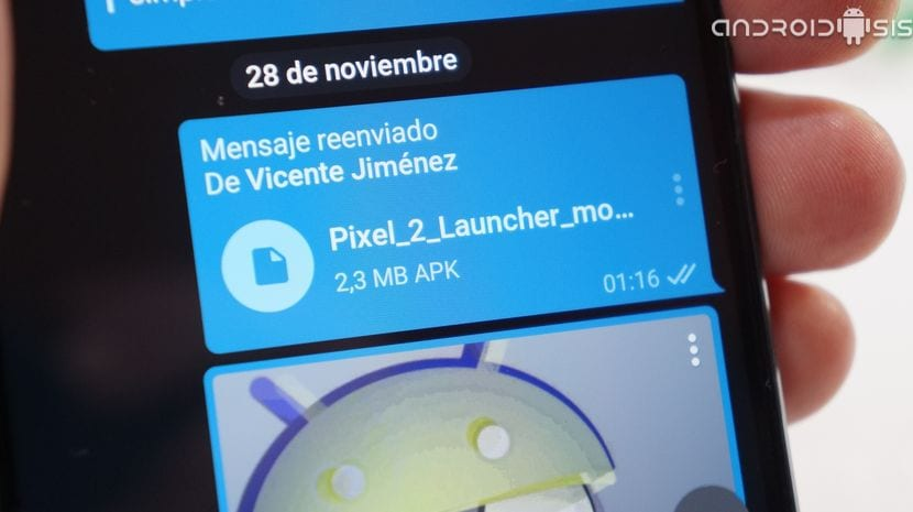 [APK] Descargar Pixel Launcher 2 No ROOT Google Assistant habilitado