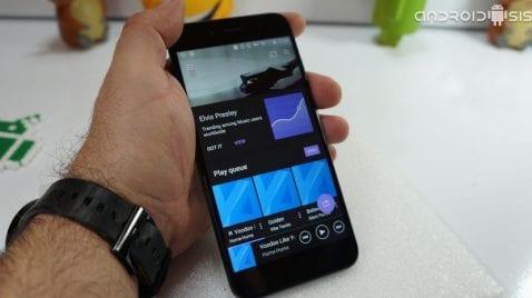 [APK] Descargar última versión Xperia Music No ROOT Android 4.4+