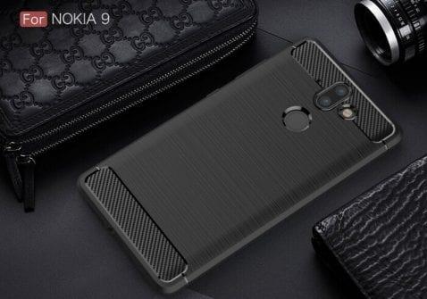 Funda para el Nokia 9