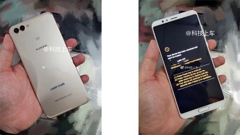 Se filtran las primeras imágenes del Huawei P11 Plus