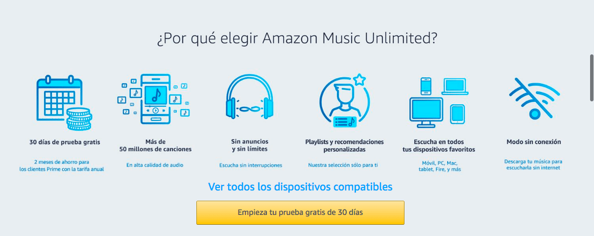 Ofertas irresistibles en Amazon para este Black Friday