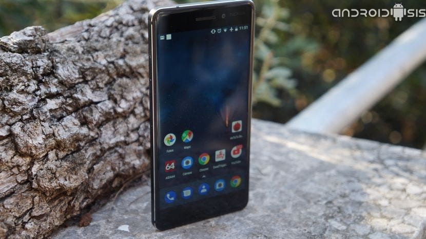 Review Nokia 6